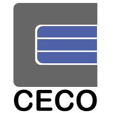 Ceco Concrete Construction Logo